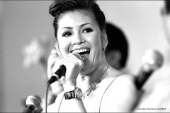Regine Velasquez will be one of the guests