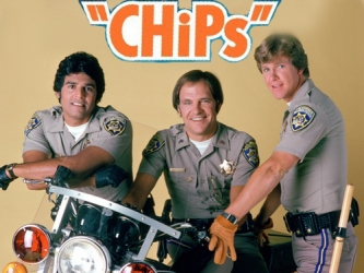 CHiPS with Eric Estrada, Robert Pine and Larry Wilcox